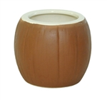 SMALL COCONUT MUG - BOX OF 6