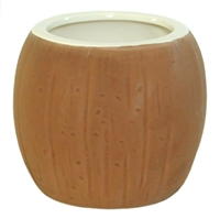 LARGE COCONUT MUG - CASE OF 36