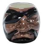 PIRATE FACE MUG - BOX OF 6