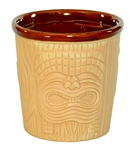 MAI TAI 3 FACE TIKI MUG - BOX OF 6