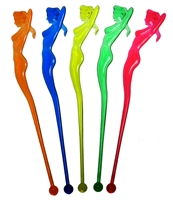 NUDE LADY STIR STICKS - CASE / 1000