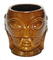 BROWN BORA MUG/6 WHOLESALE