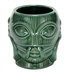 GREEN BORA MUG - BOX OF 6