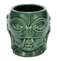 GREEN BORA MUG/6 PACK WHOLESALE